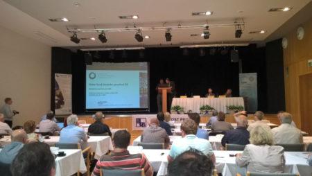 Konference Alternativní zdroje energie 2016, Kroměříž 21. - 22. 6. 2016