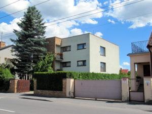 Pro tento dům v Českých Budějovicích právě zpracováváme odborný posudek.