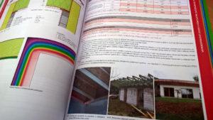 Náhled zobrazení detailu v katalogové části knihy o pasivních domech Ing. Hazuky