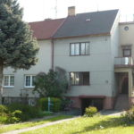 Další zakázka - projekt rekonstrukce a zateplení rodinného domu, České Budějovice