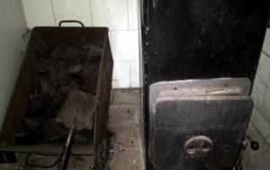 Lokální zdroj vytápění, na který se kotlíková dotace bohužel nevztahuje