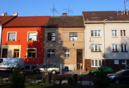 Energetický posudek pro zateplení rodinného domu s využitím dotace z programu Nová zelená úsporám