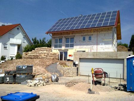 Úspory energie v domech s téměř nulovou spotřebou - od roku 2020 povinnost pro všechny novostavby.